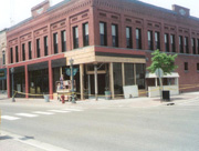 Retail Tenant Build Out St. Cloud MN